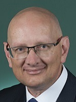 Photo of Hon Shayne Neumann MP