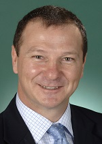 Photo of Mr Graham Perrett  MP
