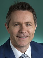 Photo of Hon Jason Clare MP