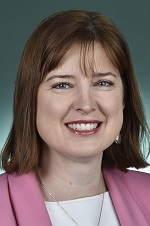 Photo of Hon Julie Collins MP