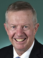 Photo of Mr Mark Coulton MP