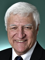 Photo of Hon Bob Katter MP