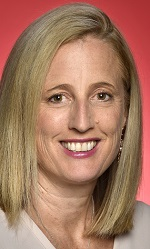Photo of Senator Katy Gallagher
