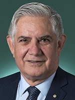 Hon Ken Wyatt AM, MP