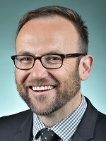 Mr Adam Bandt MP