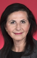 Photo of Senator the Hon Concetta Fierravanti-Wells