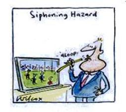 One commentator s view of the anti siphoning regime