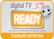 Get ready for digital television labels