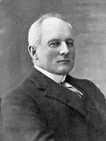 Charles Boydell, Clerk of the Senate 1908 17, author of the first reference work on the Senate's powers under section 53 of the Constitution (Source: Commonwealth Parliamentary Handbook)