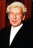 J.R. Odgers, Clerk of the Senate 1965 79 and author of the first six editions of Australian Senate Practice