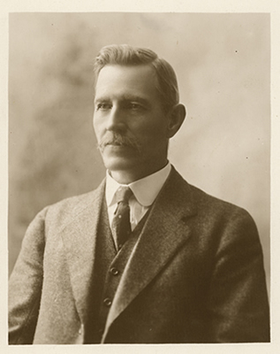 Senator Thomas Crawford