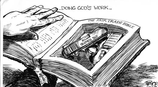 Geoff Pryor, Canberra Times, 10 March 1994