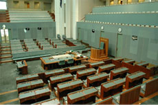 Watch Parliament – Parliament of Australia