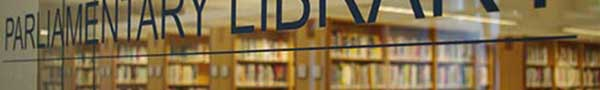 View latest news, publications and information about the Library