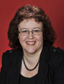 Senator the Hon Jacinta Collins