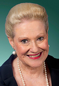 Hon Bronwyn Bishop MP, Speaker of the House of Representatives
