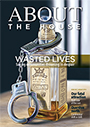 About the House Issue 48 Cover