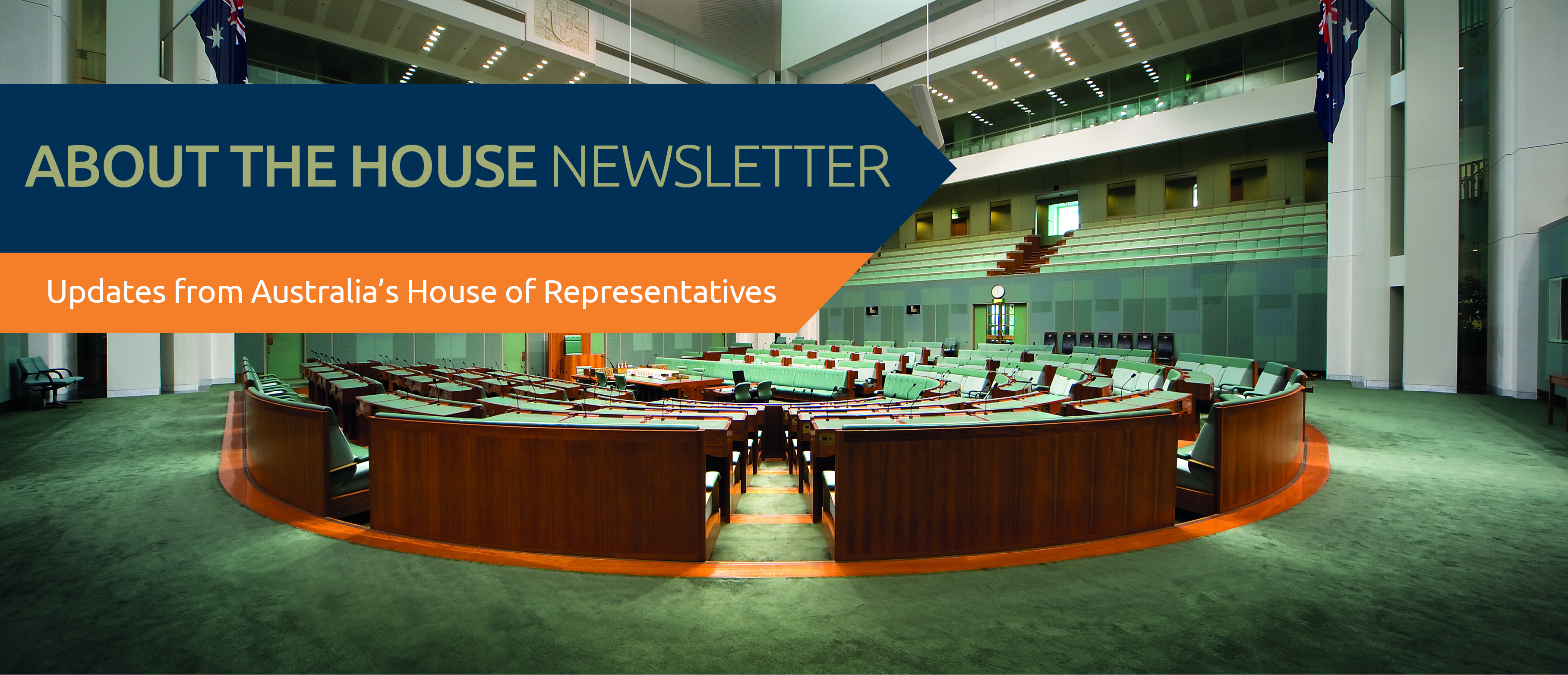 about the house news – parliament of australia