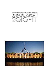 DPS Annual Report 2010-11