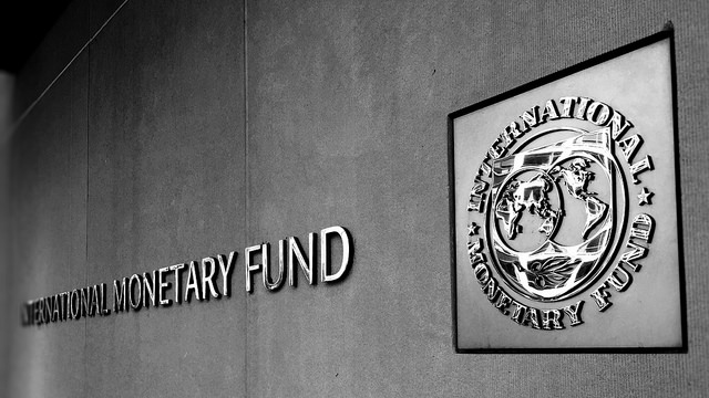 IMF moves to include the Renminbi as a Special Drawing Right currency