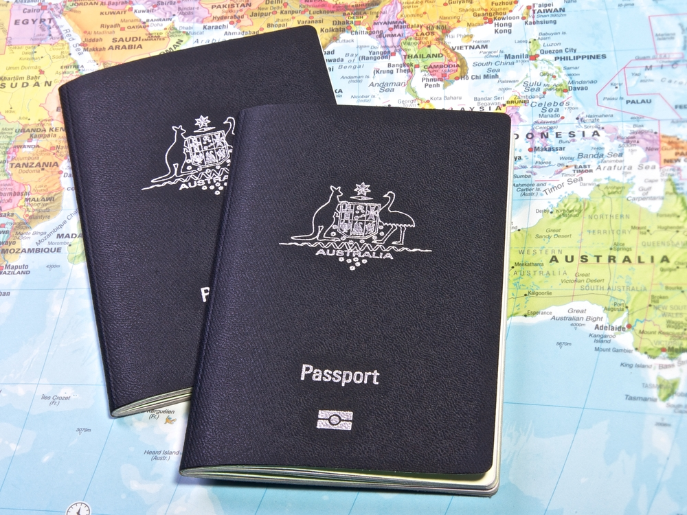 How does Australia's citizenship test compare?