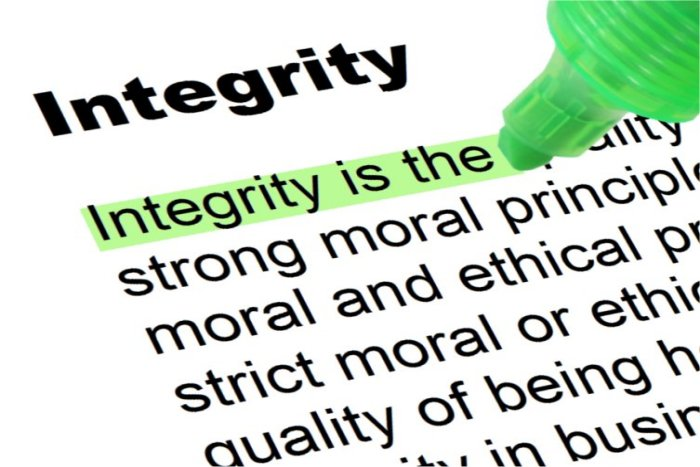 What might a National Integrity Commission look like?