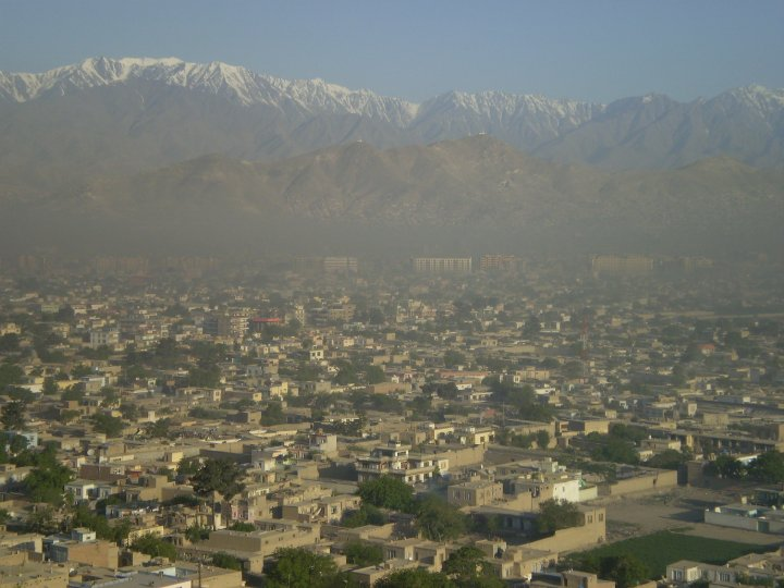 Afghanistan: the elusive endgame