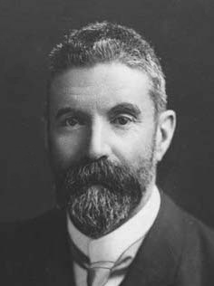 Commemorating Alfred Deakin