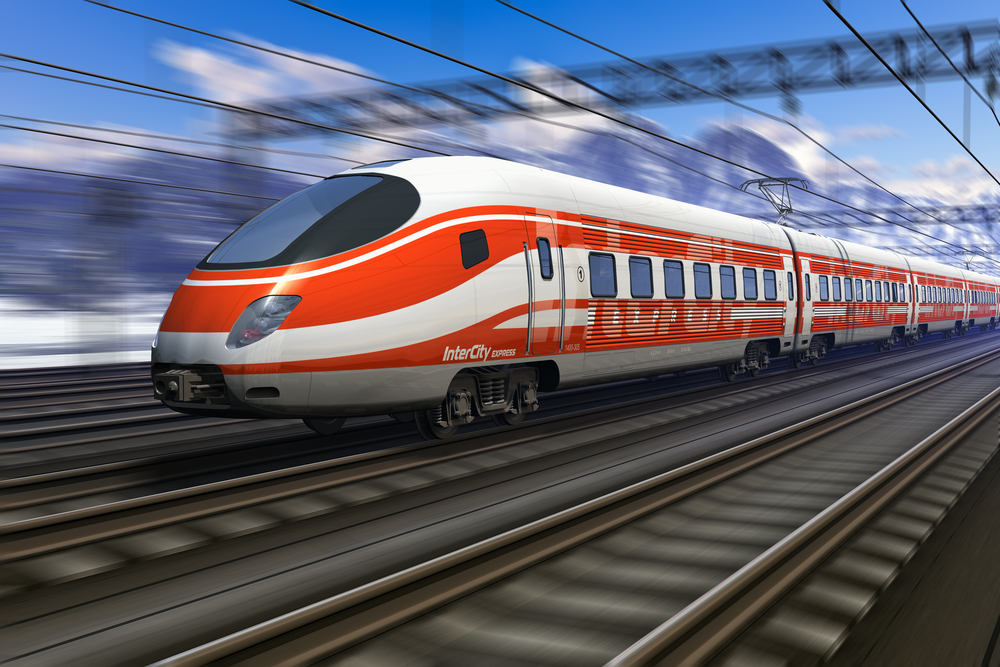 High Speed Rail for Australia - a fast track to the future or just the same old pipe dream?