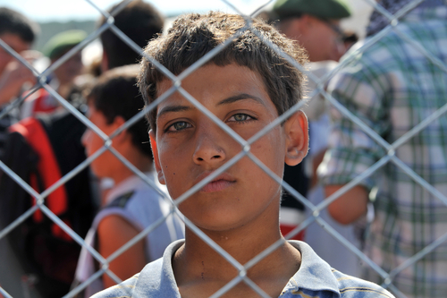 Highest levels of global forced displacement on record—World Refugee Day 20 June 2015