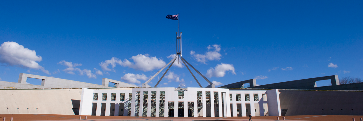 Take in some history – Parliament of Australia