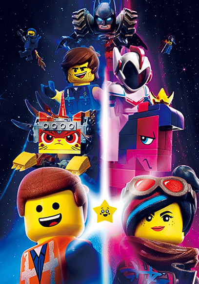 Summer screenings: The LEGO Movie 2: The Second Part (PG)