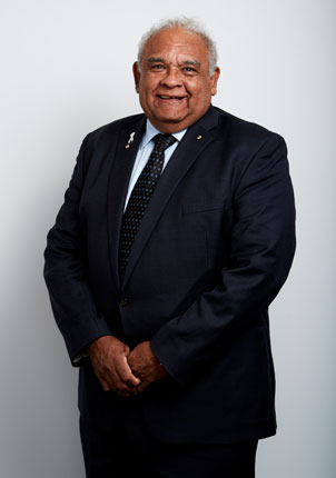 National Reconciliation Week Lecture: Professor Tom Calma AO