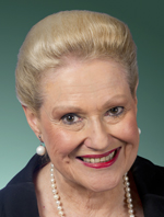 The Hon. Bronwyn Bishop MP