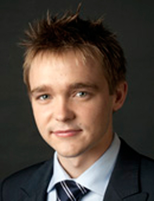 Wyatt Roy MP