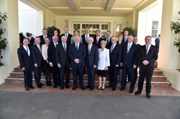 The Turnbull Cabinet