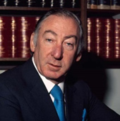 Lionel Murphy, during his time as a Senator (1962-74)