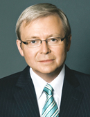The Hon. Kevin Rudd MP